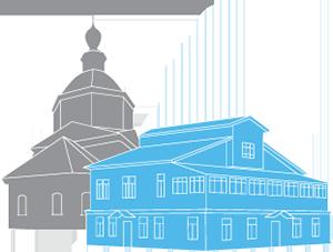 Музей А.В. Суворова в селе Кистыш Логотип