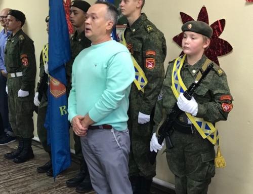 Начата работа по созданию музейного класса в Частном образовательном учреждении «Суздальская Православная гимназия»